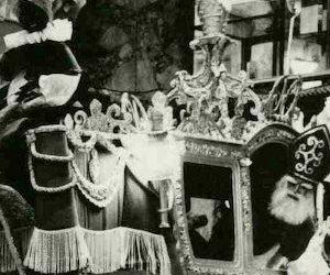 De warme Sinterklaas verrassing van 1958