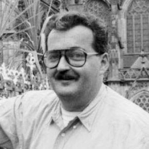 Rob van Esveldt, kleurrijke kroegbaas, 25 jaar dood