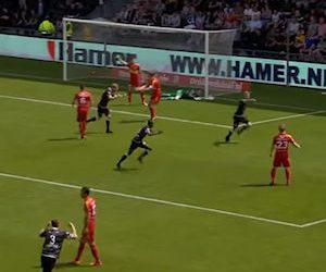 Fox Sports heeft kennelijk weinig met FC Den Bosch